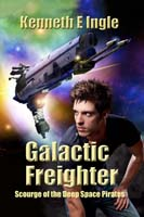 Galactic Freighter cover