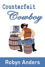 Counterfeit Cowboy cover