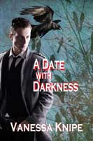 A Date with Darkness by Vanessa Knipe cover