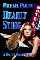 Deadly Sting cover