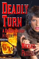 Deadly Turn cover