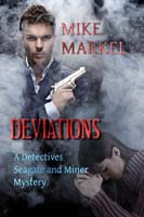 Deviations by Mike Markel cover