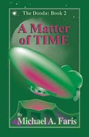 A Matter in Time cover