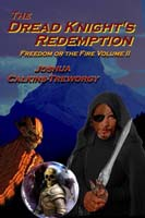 Dread Knight's Redemption cover