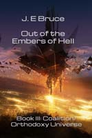 Out of the Embers of Hell cover