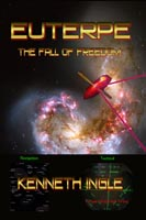 Euterpe: The Fall of Freedom by Kenneth Ingle cover