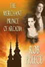 Merchant Prince of Arcadia cover