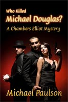 Who Killed Michael Douglas cover