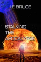 Stalking the Apocalypse cover