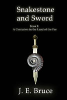Sword and Snakestone cover
