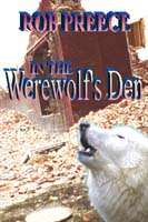In the Werewolf's Den cover